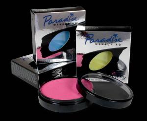 Paradise Makeup AQ™
