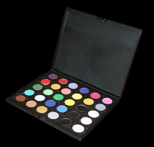 Paradise Makeup AQ™ - 30 Color Assortment Palette