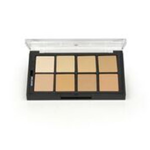 Fair Studio Color Foundation  Palette - 8 Color