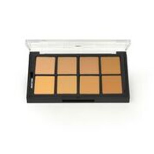 Olive Studio Color Foundation  Palette - 8 Color