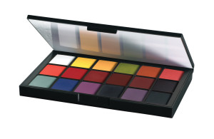 Ultimate F/X 18-color Palette