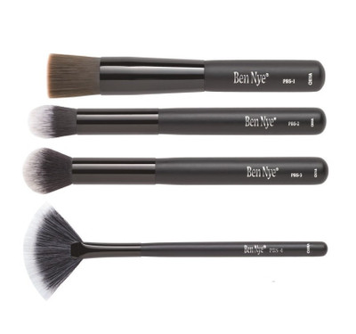 Buffer & Blender Brushes