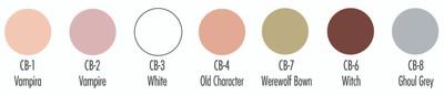 Character Base