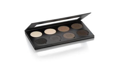 Essential Eye Shadow Palette - 8 Color
