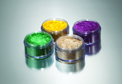 Lumiere Luxe Sparkle Powder
