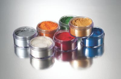 Lumiere Luxe Powder