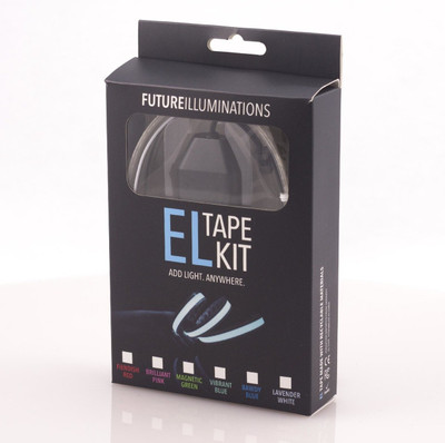 3' EL Tape Kit