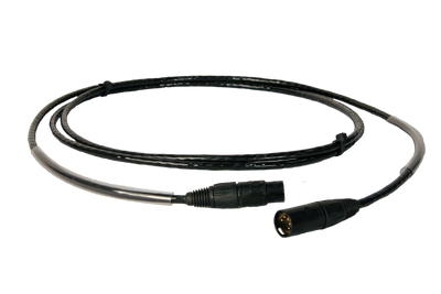XLR Shielded Data Cables, 5 Pin