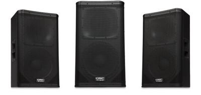 KW152 Active Loudspeaker