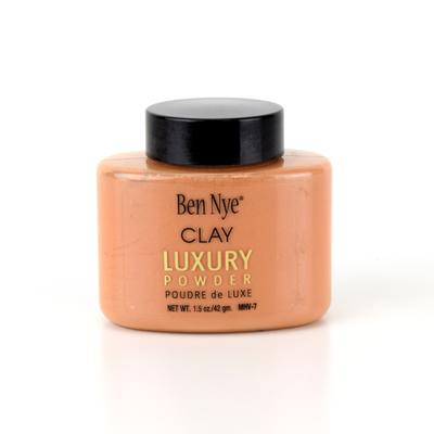 Clay Mojave Luxury Powder
