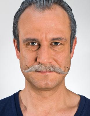 Moustache No. 3A