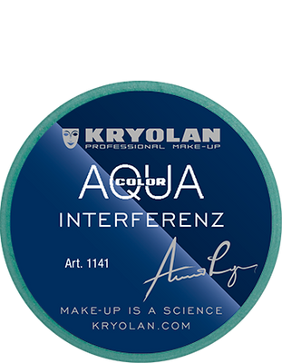 Aquacolor Interferenz 8 ML