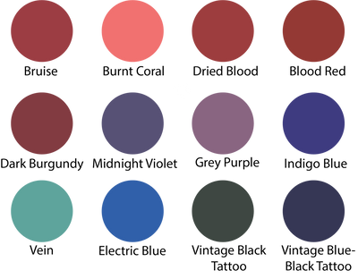 ProColor FX Series