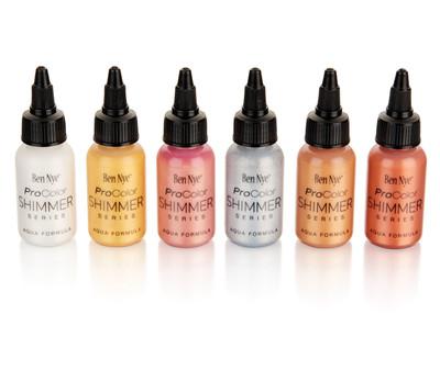ProColor Shimmer Series