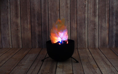 4-in-1 Burning Torch