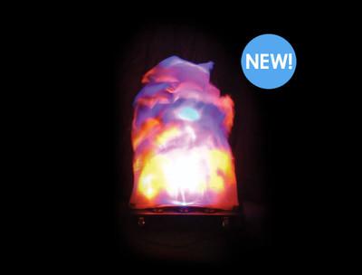 Bonfire Flame Light