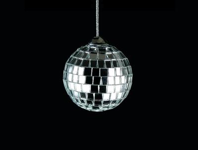 2″ Mirror Ball