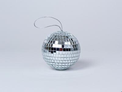 4″ Mirror Ball