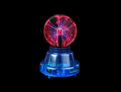 Mini Plasma Ball