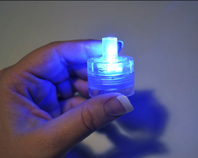 Sparkle Lites™ Fiber Optic System
