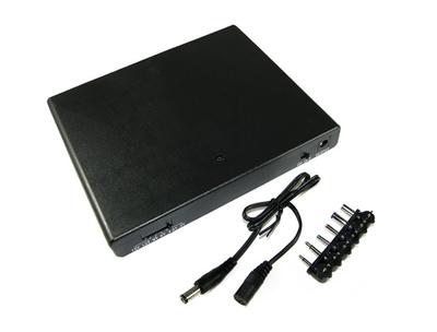 Battery Power Pack 3V-15V Adapter