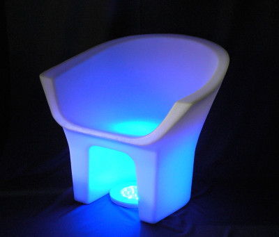 10 inch Maxcolor Light Base