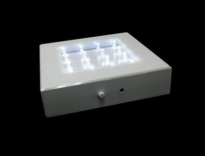 Square Light Base