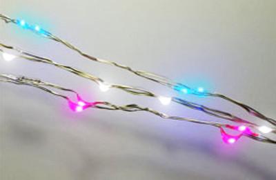 20 LED Fantasia Fairy Lights