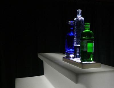 PolyDeco Bar