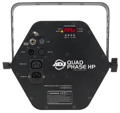 Quad Phase HP