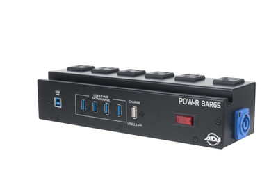 POW-R BAR65