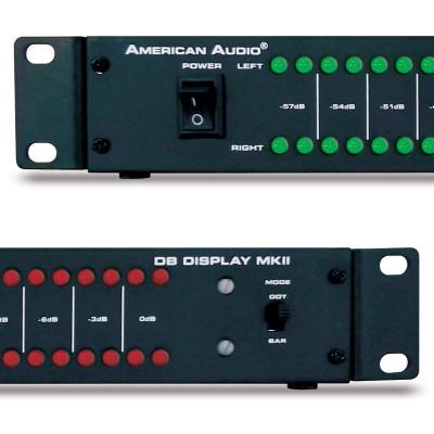 DB Display MKII