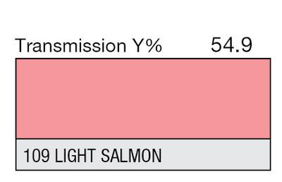 109 Light Salmon
