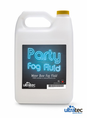 Party Fog Fluid