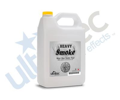 Heavy Smoke Fluid