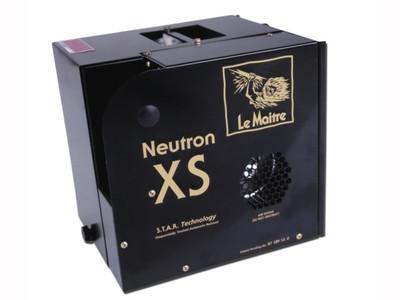 Neutron XS Hazer