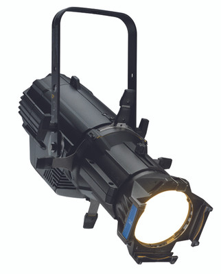 Source Four LED, Series 1, Light Engine Body and Shutter Barrel - Daylight