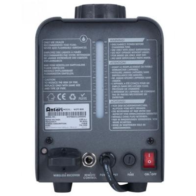 WiFi-800 Wireless Fogger