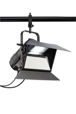 Source Four LED CYC Barn-door, Black