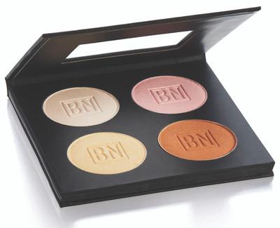 Shimmer Palette 4-color