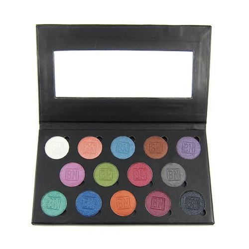 Pearl Sheen Dynamic Palette - 14 Color