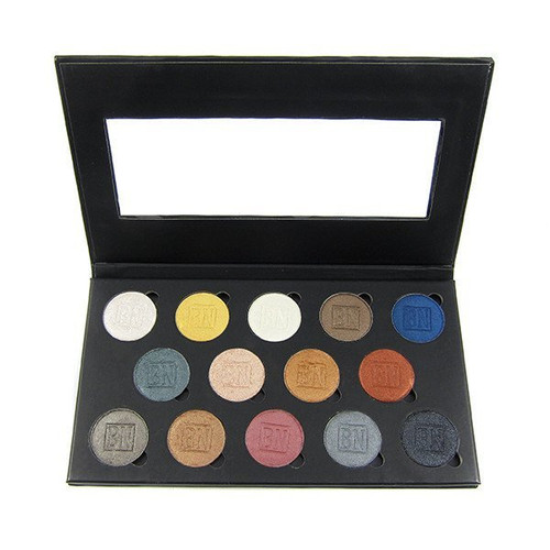 Pearl Sheen Neutral Palette - 14 Color