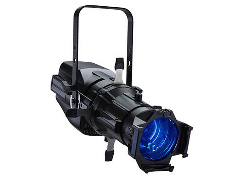 ColorSource Spot, Deep Blue, Light Engine Body and Shutter Barrel