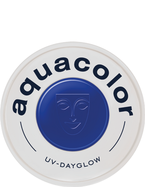 Aquacolor UV-Dayglow 30 ML