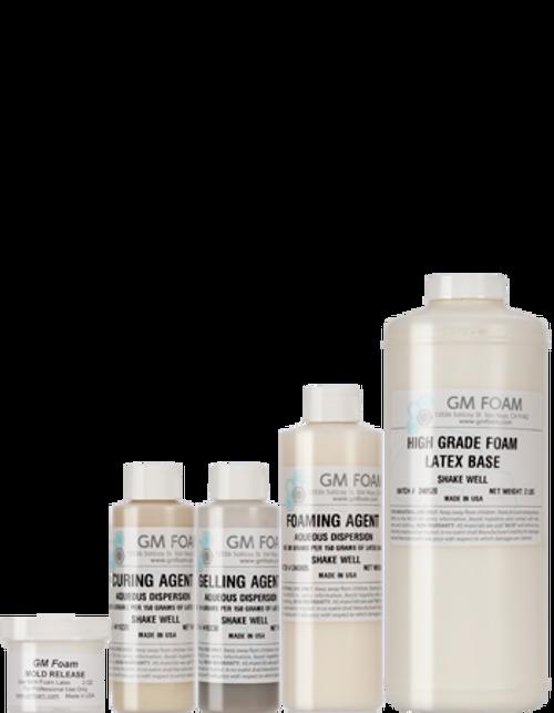 GM Foam 1-Quarter Kit