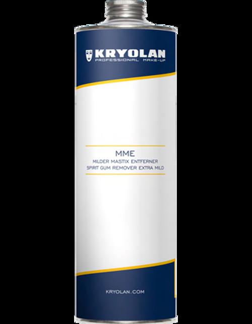 MME Spirit Gum Remover 1000 ML