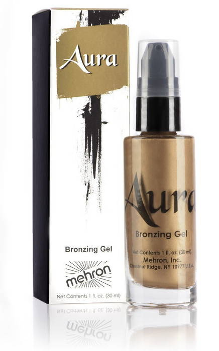 Aura Bronzing Gel™