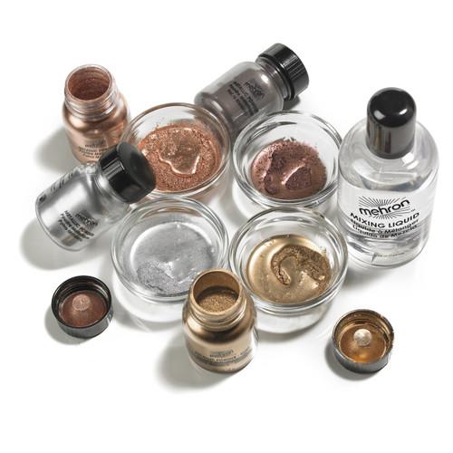 Metallic Powder