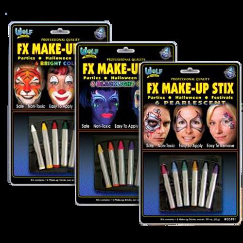 Regular Makeup Sticks