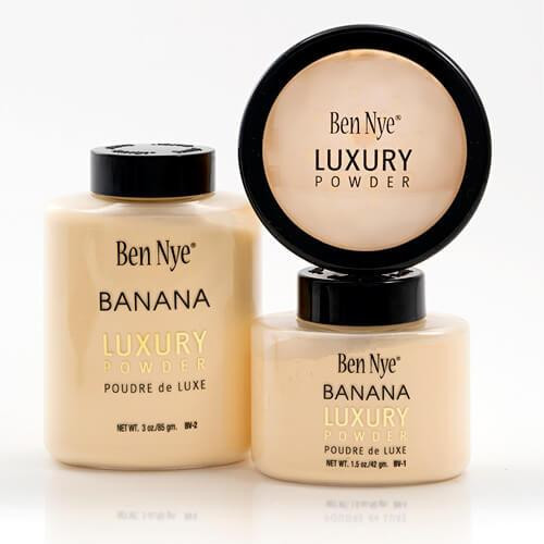 Banana Luxury Powder